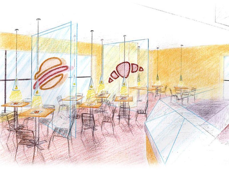 cafè la parisienne disegno_1b