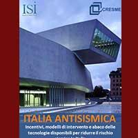 Italia antisismica – Convegno Cresme