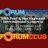 Via al Forum Piscine 2018