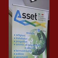 ESCo sul Tetto con Rete Asset